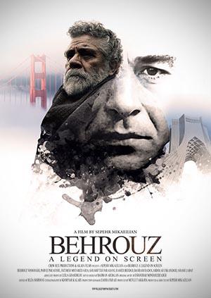 Behrouz: A Legend on Screen - 21.09.2019 17:00 Uhr - UFA Palast - Düsseldorf